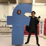 Facebookファンメイクとプロレスリングの関係
